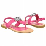 Pretty Pre/Grd Sandals (Fuchsia) - Kids' Sandals -