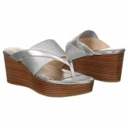 Genevieve Shoes (Silver Metallic) - Women's Shoes