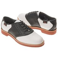 Enfield Shoes (White/Black) - Women's Shoes - 7.0
