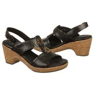 Diore Sandals (Black) - Women's Sandals - 8.5 M