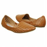Pompei Shoes (Cognac) - Women&#39;s Shoes - 7.5 M