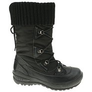Frigid Boots (Black) - Women's Boots - 40.0 M