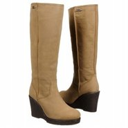 Heighton Hi Boots (Chestnut) - Women's Boots - 8.0