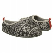 Wabi Slippers Shoes (Grey Fair Isle) - Men&#39;s Shoes