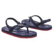 Amino Inf Shoes (Navy/Red) - Kids' Shoes - 1.0 M