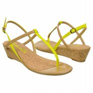 Edgewood Sandals (Neonyellow/Natural) - Women&#39;s Sa