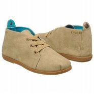 Gilly Shoes (Natural Canvas) - Women's Shoes - 7.0