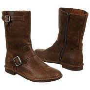 Knox Boots (Brown Leather) - Women&#39;s Boots - 5.5 M