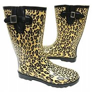 Seattle Boots (Leopard) - Women's Boots - 12.0 M