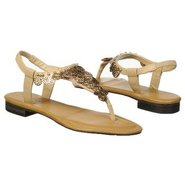Mandala Sandals (Gold) - Women's Sandals - 8.0 M