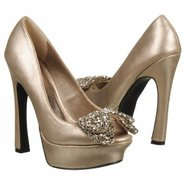 April Shoes (Light Gold) - Women's Shoes - 5.5 M
