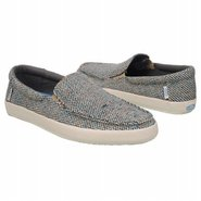 Bali Shoes (Multi Woven/Blue) - Men's Shoes - 6.5