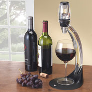 Deluxe Aerator Set - Red Wine Aerator Set