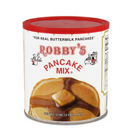 Robby's Pancake Mix - One