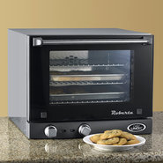 Commercial Convection Oven - 1/4 Sheet  Roberta