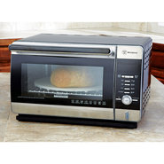 Tritec CSV Steam Oven - Black