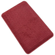 GelPro NewLife Ergo Comfort Rug - red