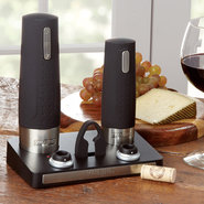 Pro Professional Wine Center Opener/Preserver, WC4