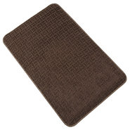 GelPro NewLife Ergo Comfort Rug - brown