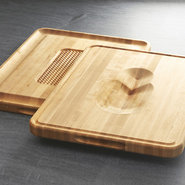 Reversible Carving Board - MEDIUM