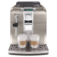 Syntia Stainless Steel Automatic Espresso Machine,