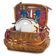 Sandringham Picnic Basket