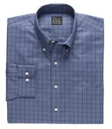 Traveler Tailored Fit Buttondown Long-Sleeve Sport