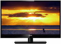 29   LED Black Flat Panel HDTV - LEDTV2916