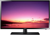 29   Black LED 720P HDTV - UN29F4000FZCA