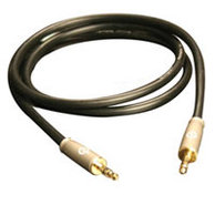 Pac Audio iSimple Auxiliary Input Cable - ISVE913