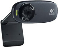 HD Webcam C310 - 960-000585