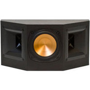 Reference Series Black Surround Speaker - RS-41 II