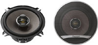 D-Series 2-Way 5-1/4   Speakers - TS-D1302R