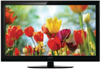19   White LED High-Definition HDTV - LEDTV1926WHT