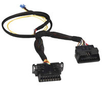 Toyota TL1 T Harness DBall Interface Module - TLTH