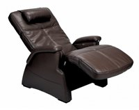 PC-086 Perfect Chair Serenity Espresso Leather Rec