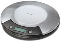 1015 Stainless Steel Electronic Kitchen Scale - 10