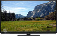 AQUOS 70   Black 1080P LED 120Hz HDTV - LC-70LE745