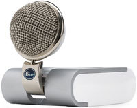 Snowflake Portable USB Microphone - SNOWFLAKE