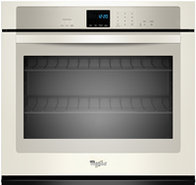 30   Bisque Single Electric Wall Oven - WOS51EC0AT