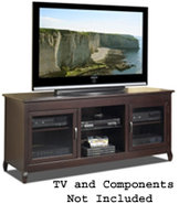 Expresso 62   Wide Hi-Boy Credenza Tv Stand - XLN6