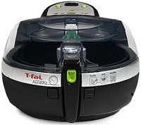 ActiFry Black Low Fat Multi-Cooker And Health Frye