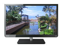 23   Black LED 1080P HDTV - 23L1350U