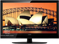 23   Black LED 1080P HDTV - LEDTV2326