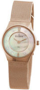 Steel Classic Mesh Womens Watch - 233XSRR