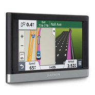 Nuvi 2497LMT GPS Navigation System - 010-01124-30