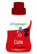 Cola Soda Mix - 1020101013