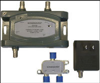 Distribution Amplifier - HDA200