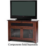 Novia Series Cocoa TV Stand - NOVIA8421CO