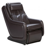 Black ZeroG 4.0 Immersion Massage Chair - 100ZG400